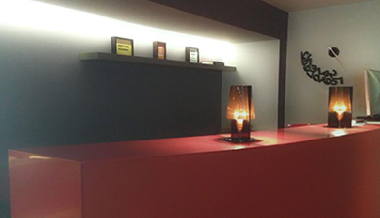 Oficinas virtuales en el df zenttre for Oficinas virtuales df