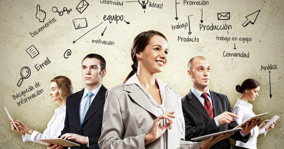 ¿Cómo mantener comprometidos a tus empleados?