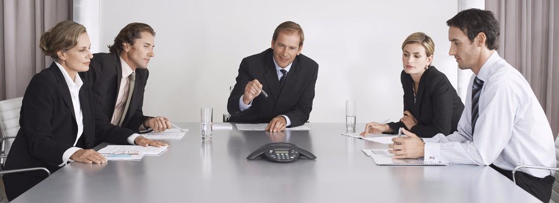 ¿Cómo lograr reuniones cortas y productivas?