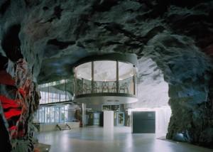 banhof suecia