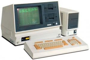 computadora antigua