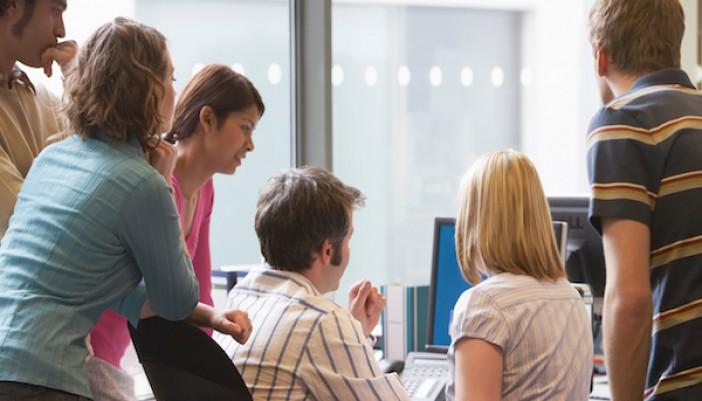 Cuatro pláticas que necesitas tener con tus trabajadores