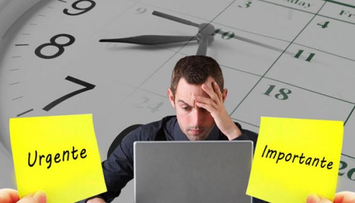 La importancia de la administración del tiempo en el trabajo