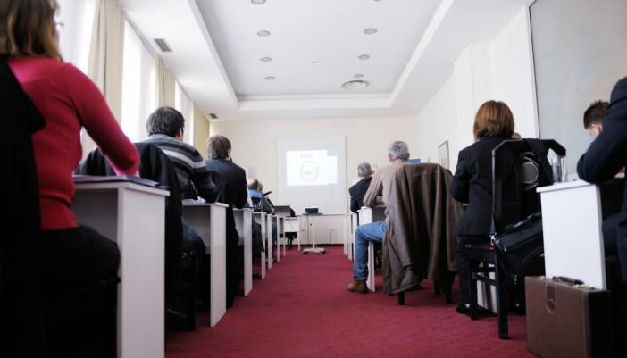 Tips para dar una mejor presentación