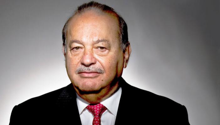 ¿Quiénes son los más poderosos de México?