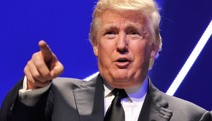 Evita ser un líder al estilo Donald Trump