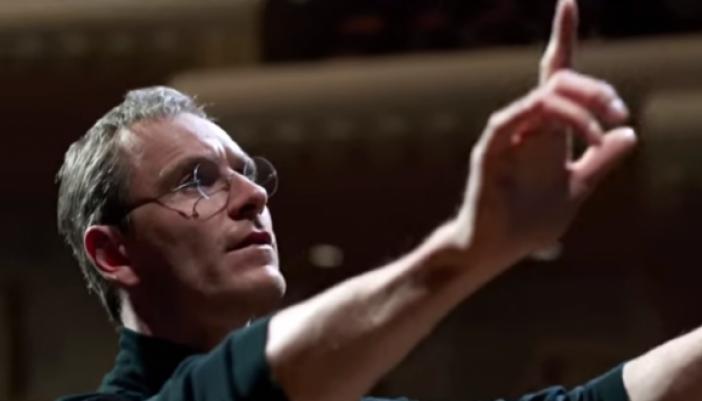 Grandes expectativas ante el trailer oficial de la película de Steve Jobs