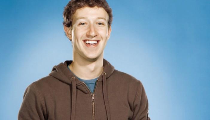 La felicidad según Mark Zuckerberg