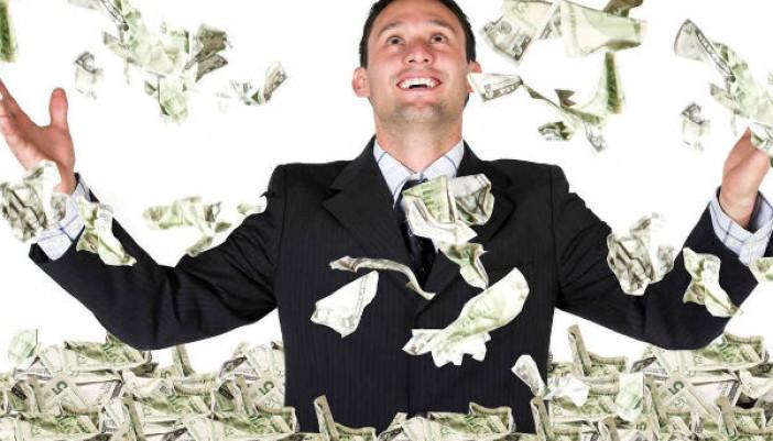 ¿Quieres ser rico? ¡Ama tu trabajo!