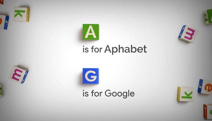 ¿Qué les parece la nueva reestructuración de Google?