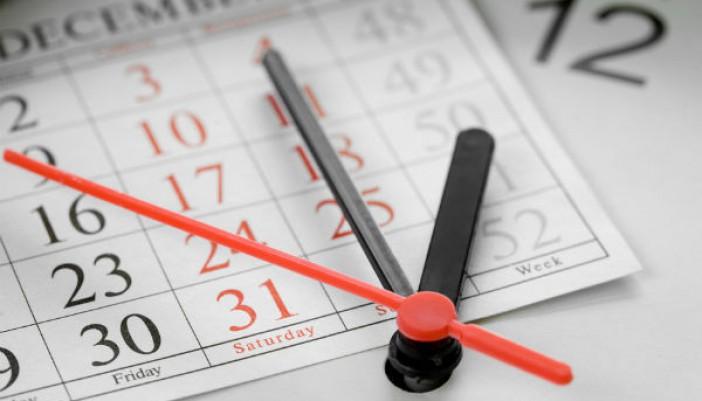 El poder de tener un horario para ser exitoso