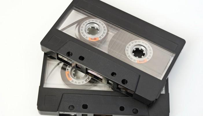 La última fábrica de cassettes
