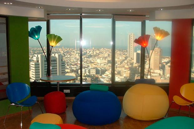 google-oficinas-israel-