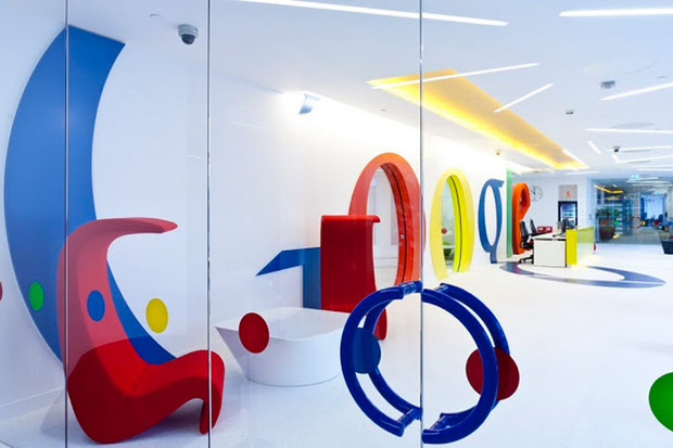 google-oficinas