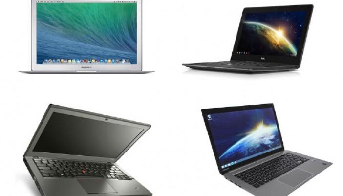 Top de las mejores laptops para el trabajo