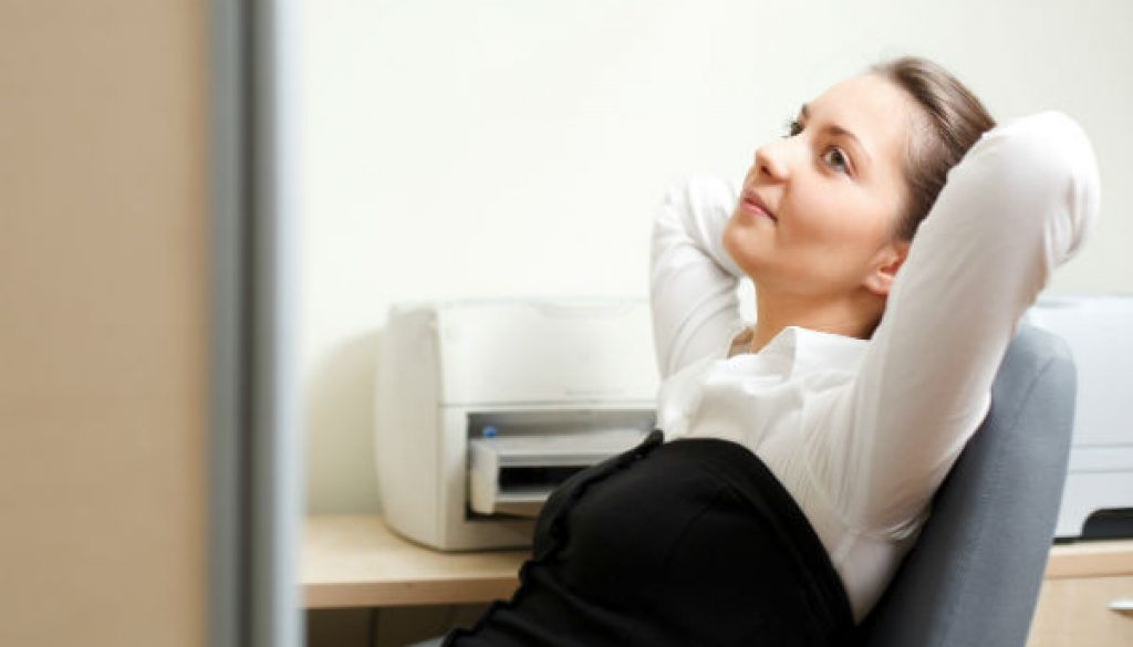 Cómo evitar el tiempo muerto en la oficina