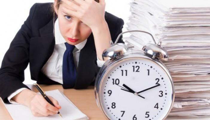 Los beneficios de trabajar seis y no ocho horas al día