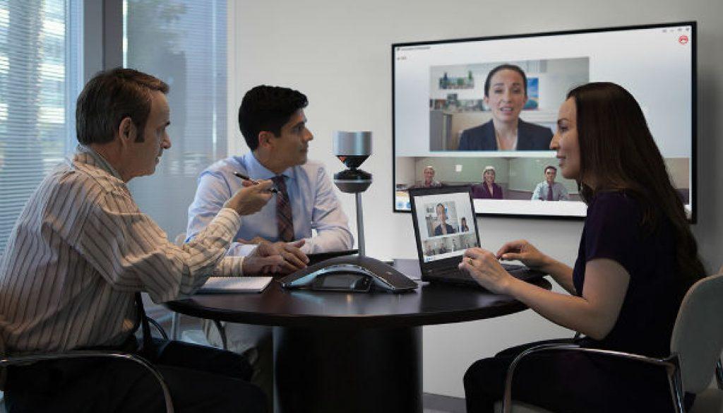 Tips para evitar distracciones en las videconferencias