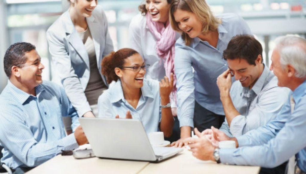 Mejora el clima laboral de tu empresa