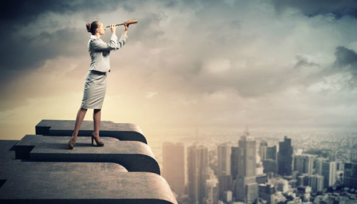 6 consejos para mujeres que quieren triunfar en un «mundo de hombres»
