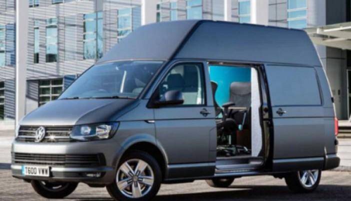 Volkswagen crea oficinas moviles