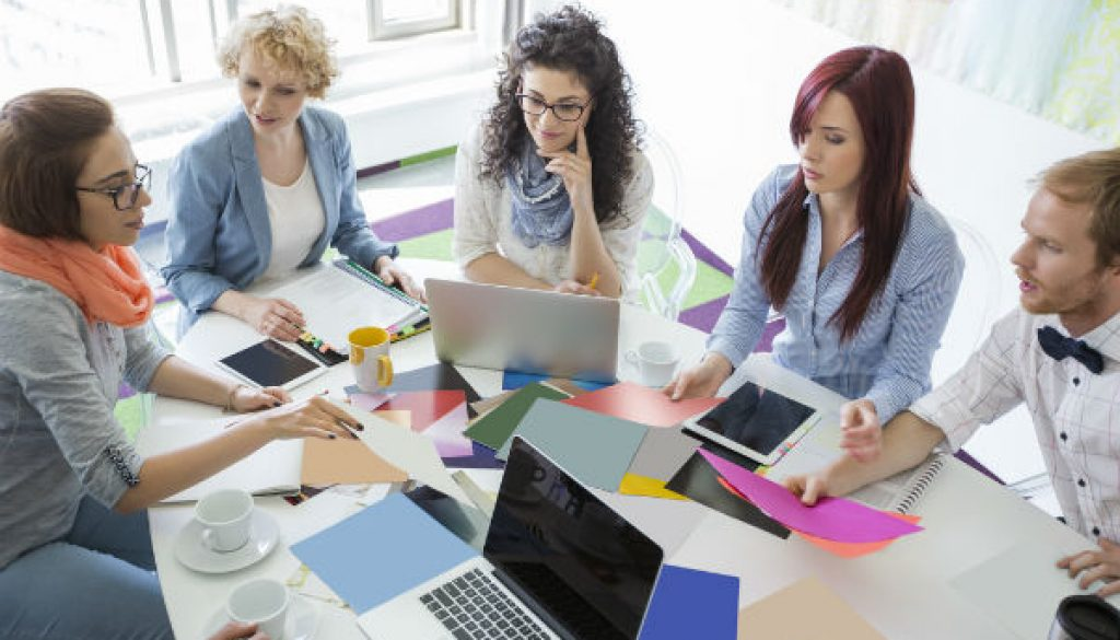 Las oficinas afectan la productividad de la empresa