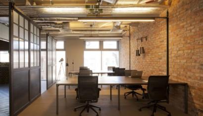 Tips para una oficina saludable