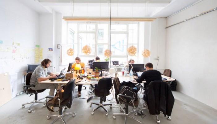 Coworking una forma diferente de trabajar