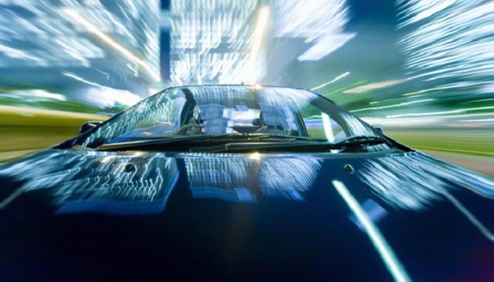 Comparte auto con Waze
