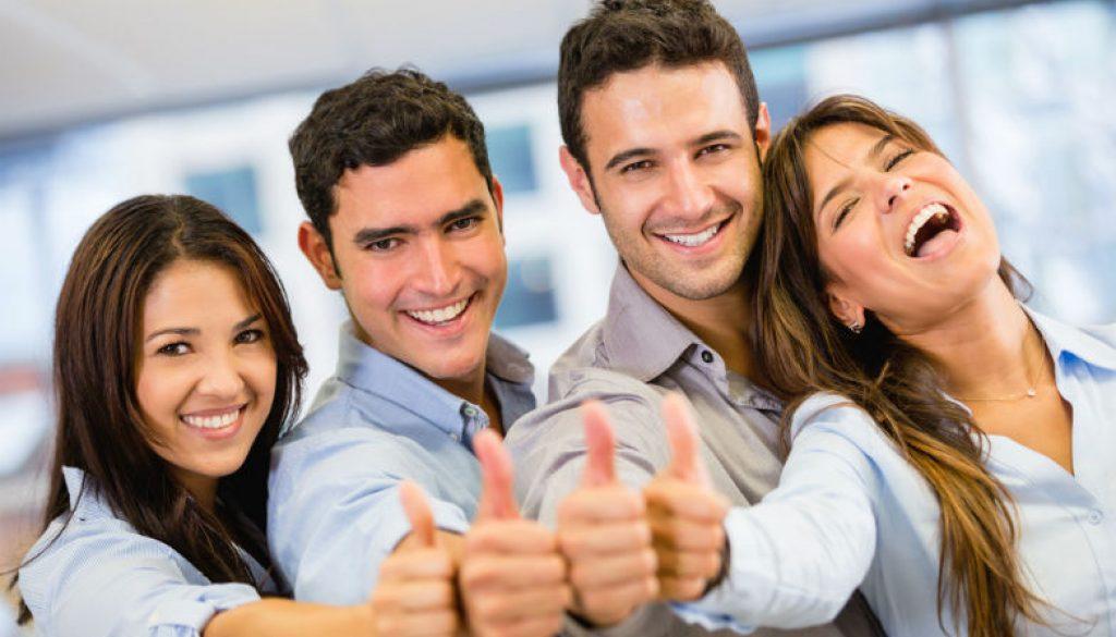 Cómo mantener motivado a los empleados