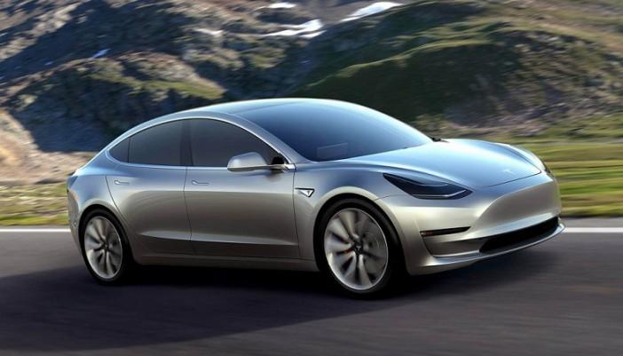 Autos eléctricos para todos los empleados