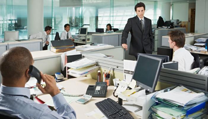 Tips de convivencia en la oficina