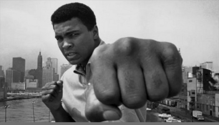 Muhammad Ali y el liderazgo