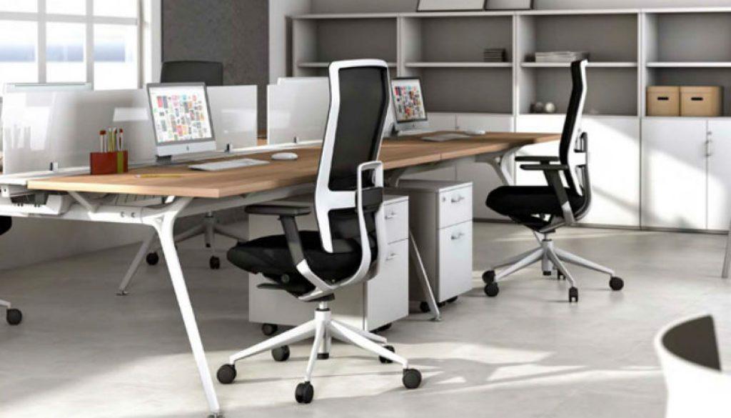 Sillas ergonómicas para oficina