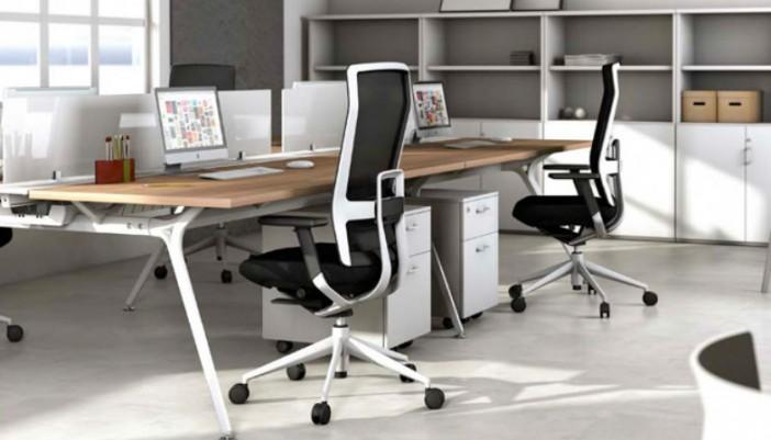Sillas ergonómicas para la oficina
