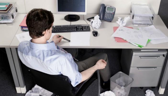 Hábitos de oficina que eliminan la productivdad