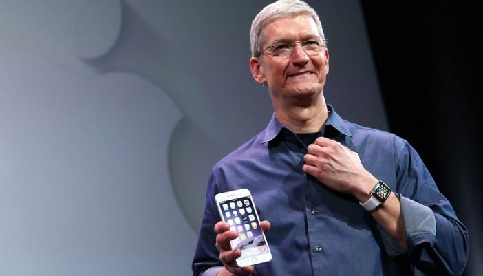 ¿Un nuevo iPad?