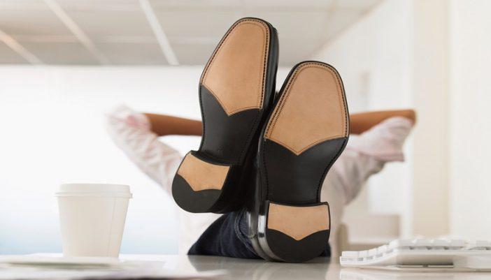 Jornadas de trabajo tienen 20% de pérdida de tiempo