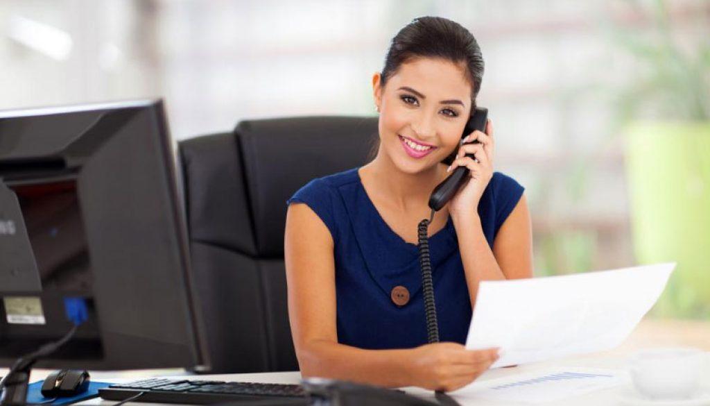 mujer-oficina