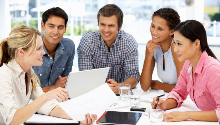 Optimiza tu capacidad de trabajar en equipo