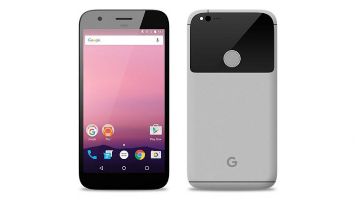 "Filtran las características del ""Pixel"" de Google"