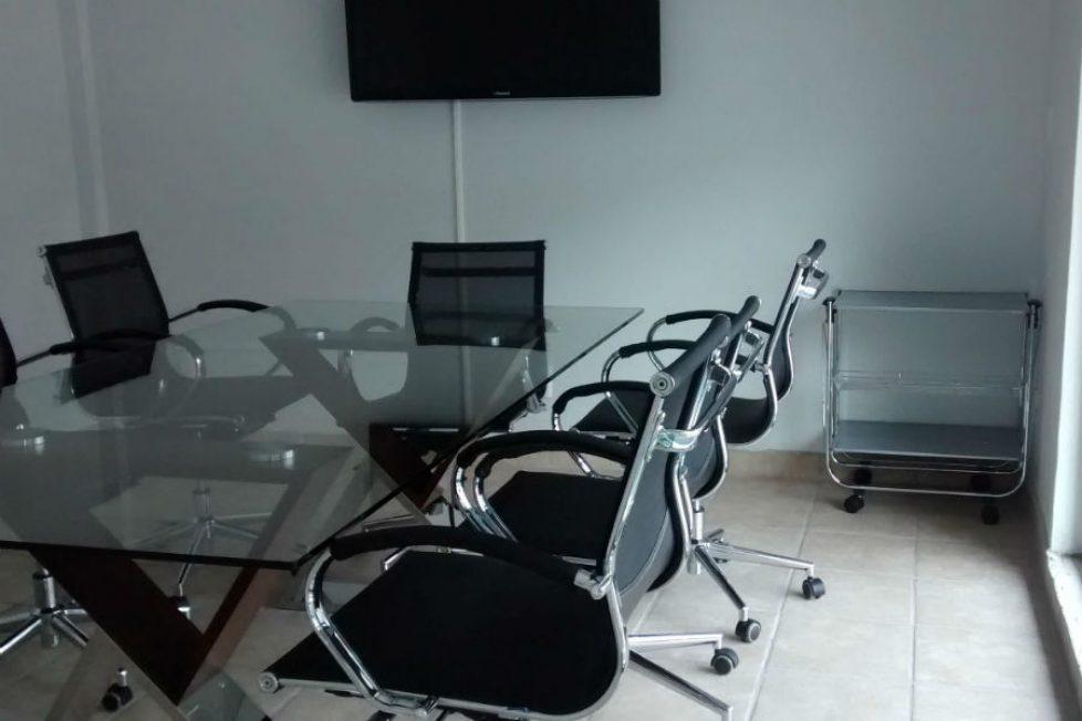 Oficinas virtuales en la Ciudad de México