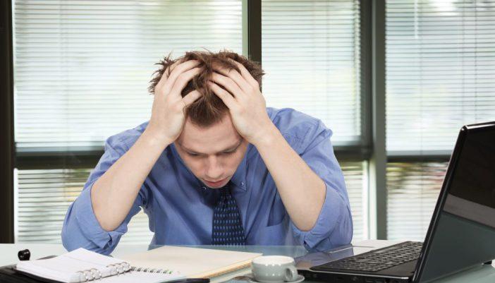 Más de dos tercios de los empleados pierden tiempo en el trabajo