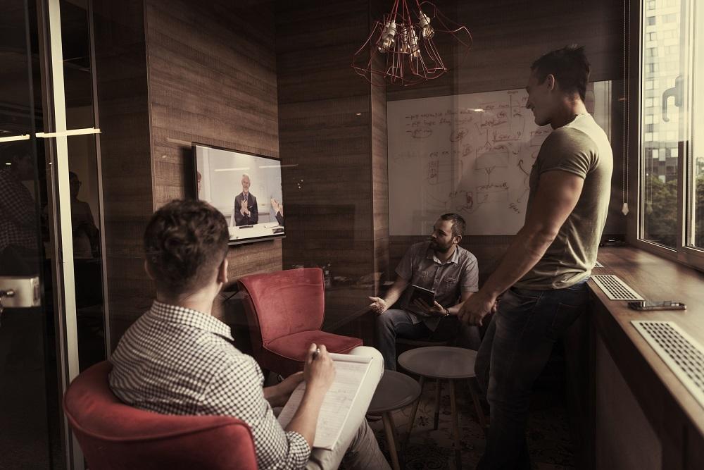 Los 7 beneficios clave de las oficinas virtuales
