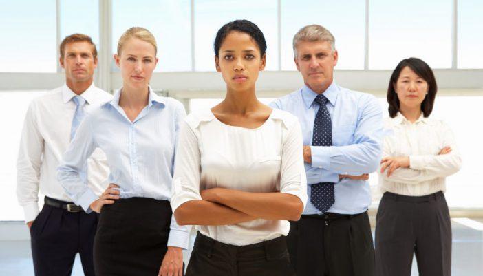 Consejos para ser siempre respetado en la oficina
