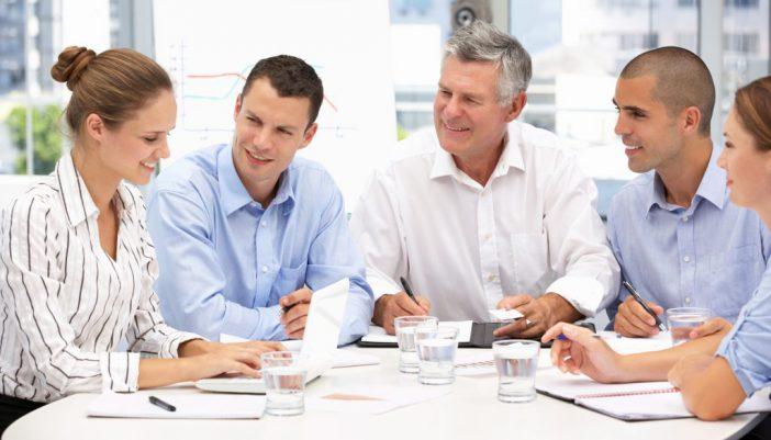 Tres razones para celebrar una junta de negocios