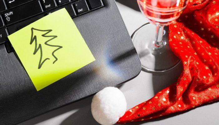 ¿Cómo hacer tu comida navideña de la oficina exitosa?