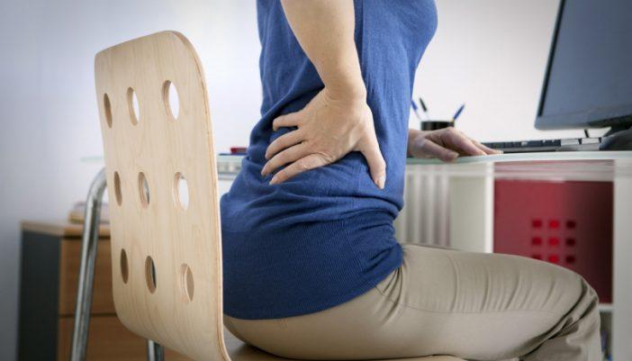 Evita una vida sedentaria en tu lugar de trabajo