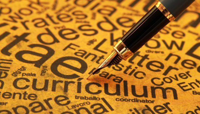 Lo que no puede faltar en tu currículum