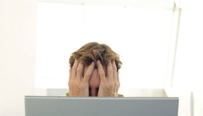 6 soluciones contra el estrés laboral